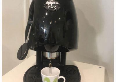 Macchina per il caffè Didiesse Frog