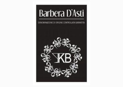 Barbera d'Asti KB