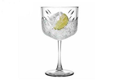 Bicchiere per gin tonic