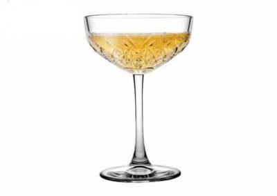 Coppa champagne