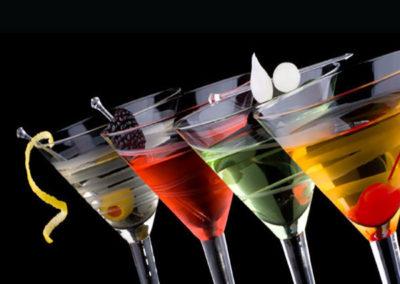 I cocktails