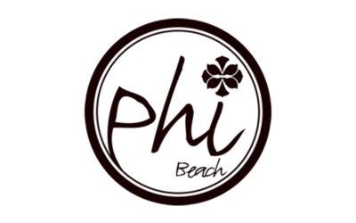 Phy beach