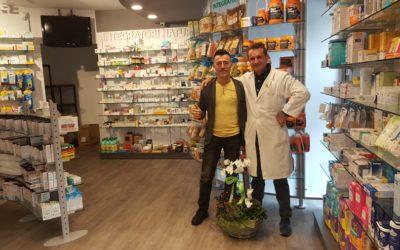 Farmacia Sanitas