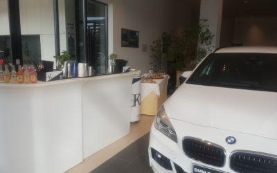 Concessionario BMW – Albenga