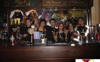 Druids circle pub