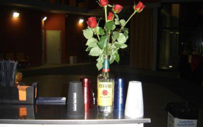 Four Roses festa delle donne