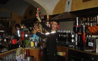 Bar Splendor